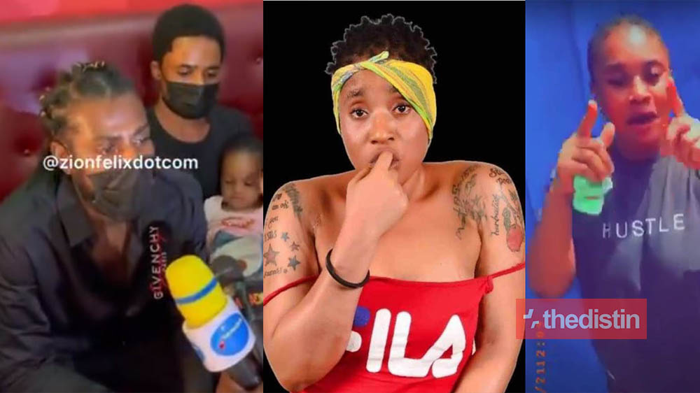 Ama Broni: Shana Donates $1,000 To Support Her Funeral After She Died While Twerking For $100 (Video)