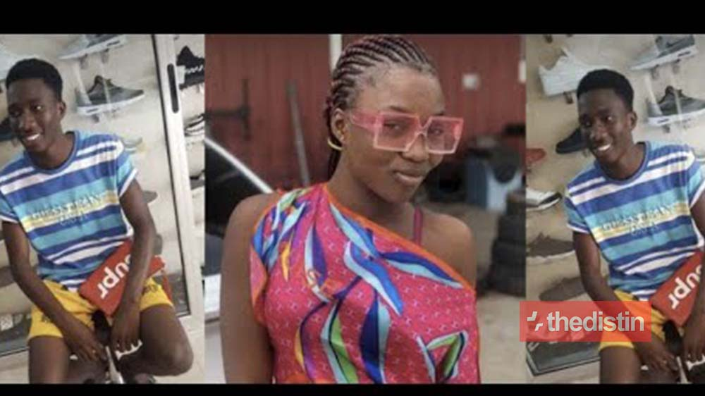 Young Man Kills His Girlfriend For Breaking Up With Him After Buying A New Phone For Her (Video)