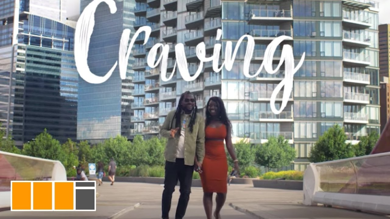 """Music Video: Samini """"Craving""""   Watch And Download"""