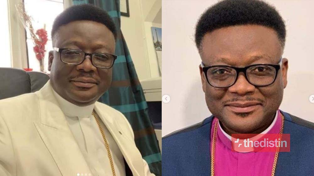 UK-based Ghanaian Pastor, Reverend Charles Brobbey Has Reportedly Died of Covid-19 After 21 Days Fasting And Prayers (Photos)