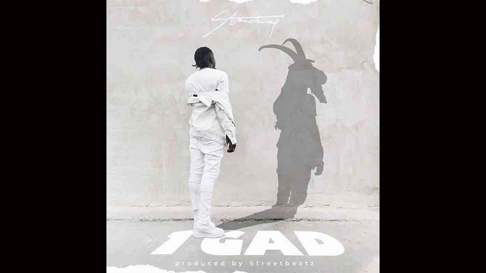 """Stonebwoy """"1Gad"""" 