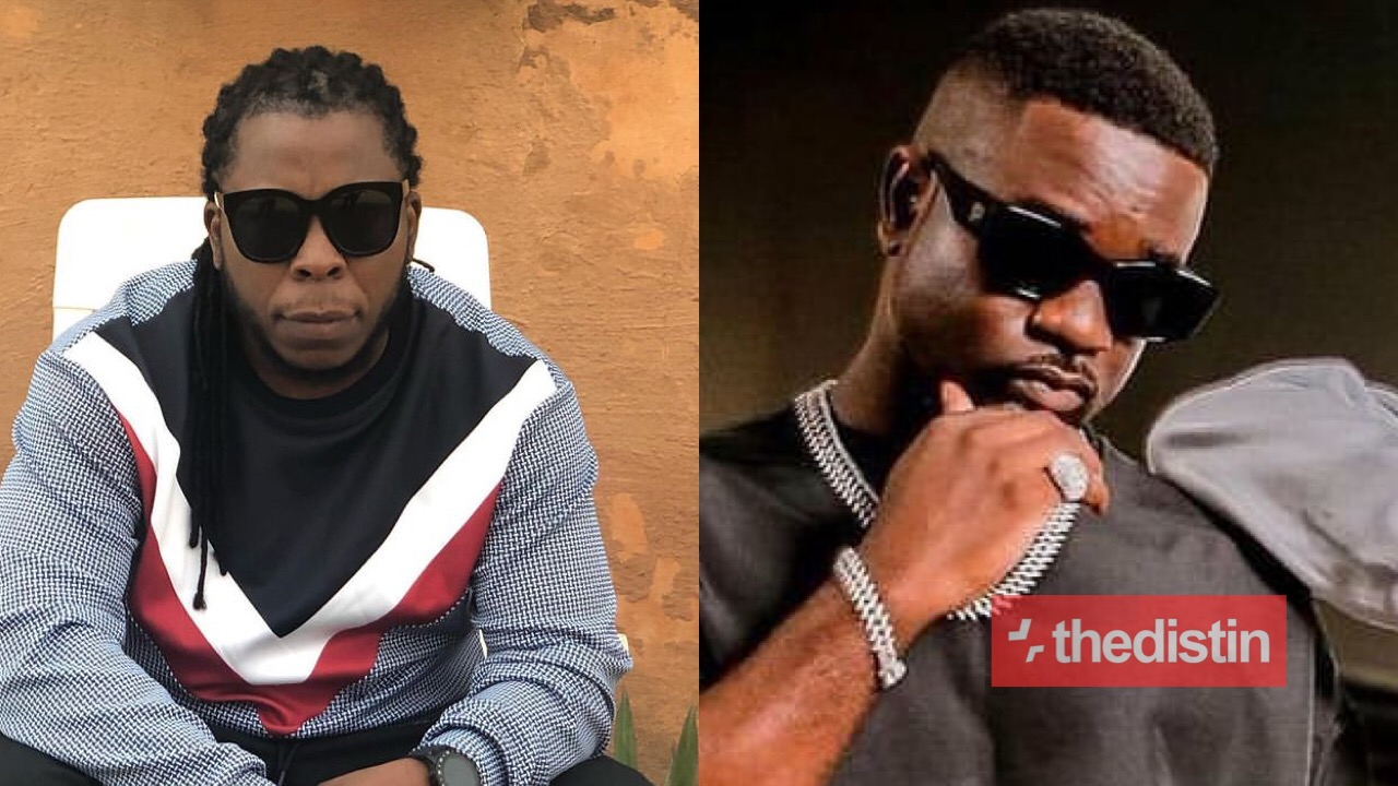 Sarkodie and Edem
