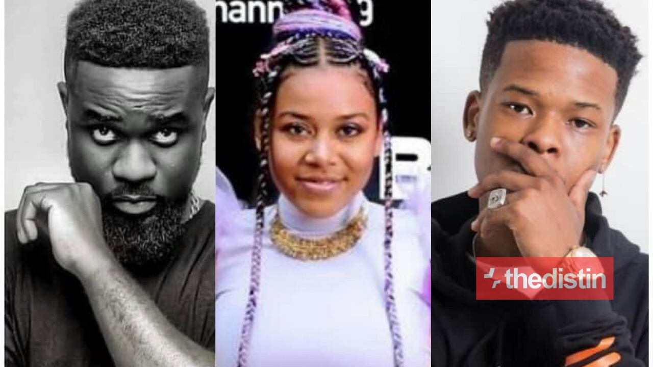 Sarkodie Leads As Full List Of Top 20 Rappers In Africa Drops