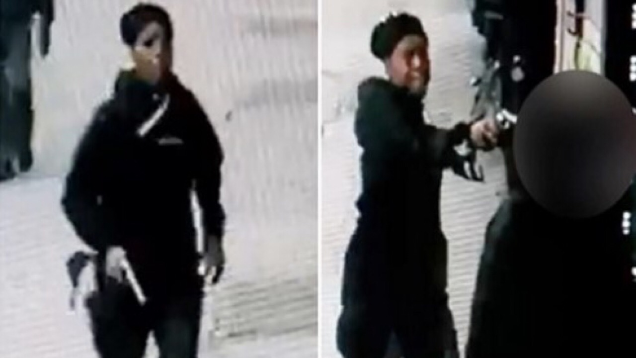 Woman Ambushed And Shot Dead her Ex-girlfriend On NYC Street