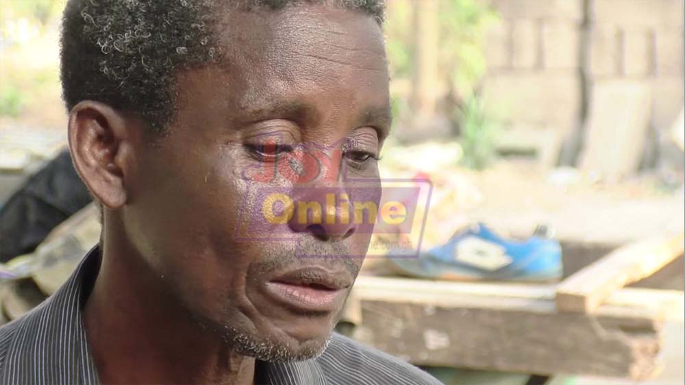 Kasoa Killing: Grandfather Of 18year Old Suspect Reveals He Is A Thief And Was Once Detained After Stealing $10,000 From Work