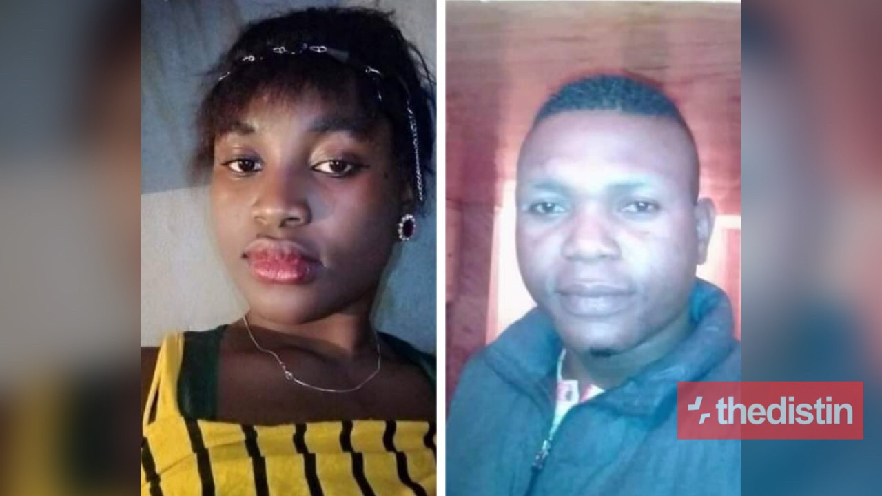 Facebook man begs his pregnant wife