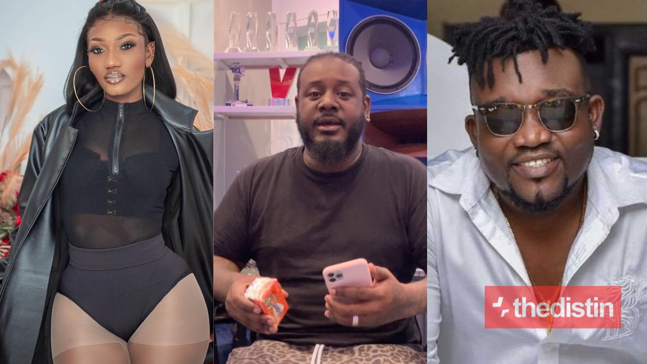 Wendy Shay, Bullet and T-Pain