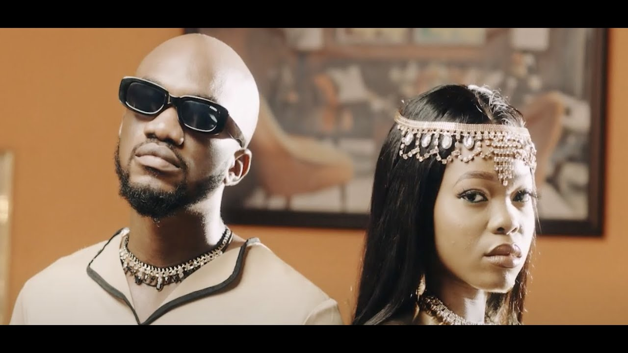 """Music Video: Mr. Drew """"Mood"""" 