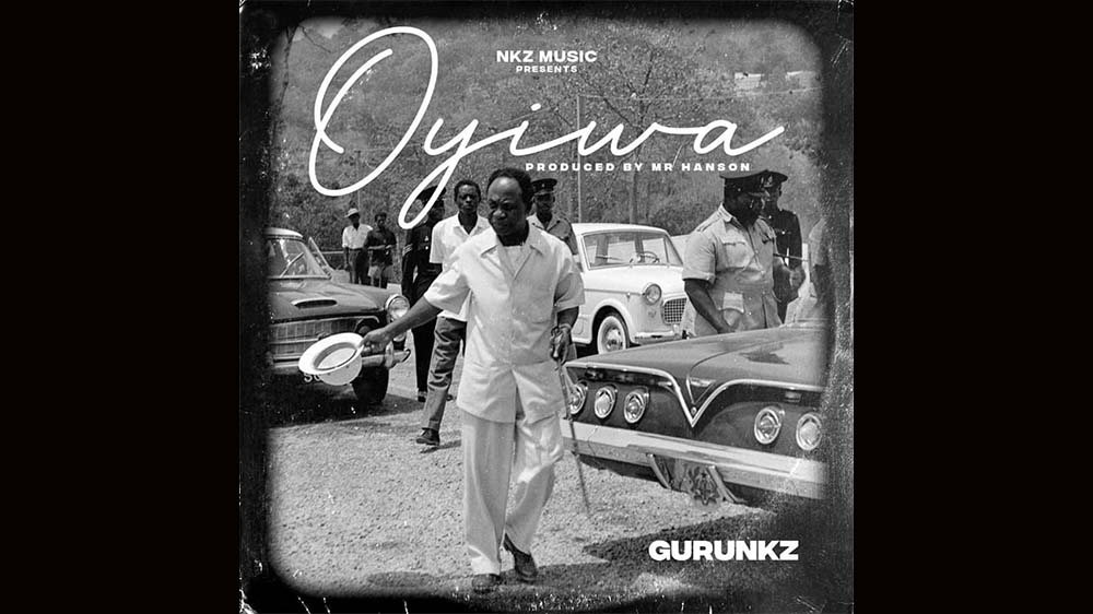 "Guru ""Oyiwa"" (Prod. Mr Hanson) 