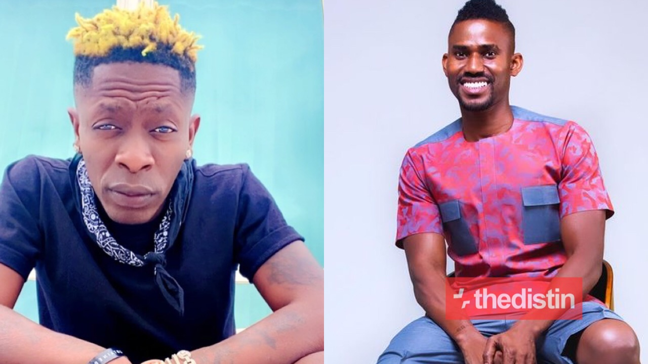 Ibrah One and Shatta Wale