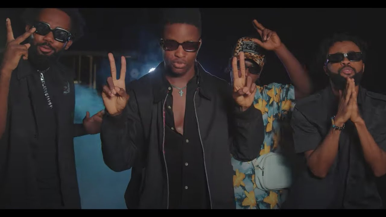 """Lasmid """"Sika"""" Feat. Dead Peepol 