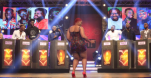 Watch The Moment Abena Korkor Came On Date Rush To Choose A Date For Her Donation (Video)