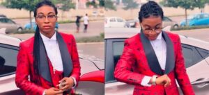 Ghanaian Lesbian Drugged And Raped On Record By Unknown Men For Two Days (Screenshot)