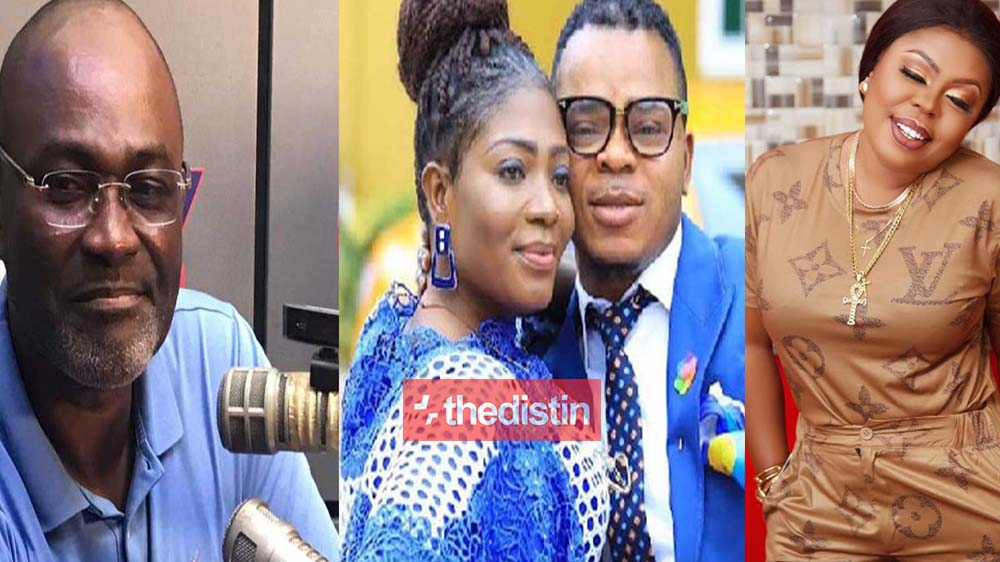 Afia Schwarzenegger Finally Confirms Kennedy Agyapong Exposé About Bishop Obinim | This Is Everything She Said