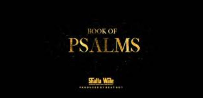 Book Of Psalms By Shatta Wale (Prod. Beat Boy) | Listen And Download Mp3