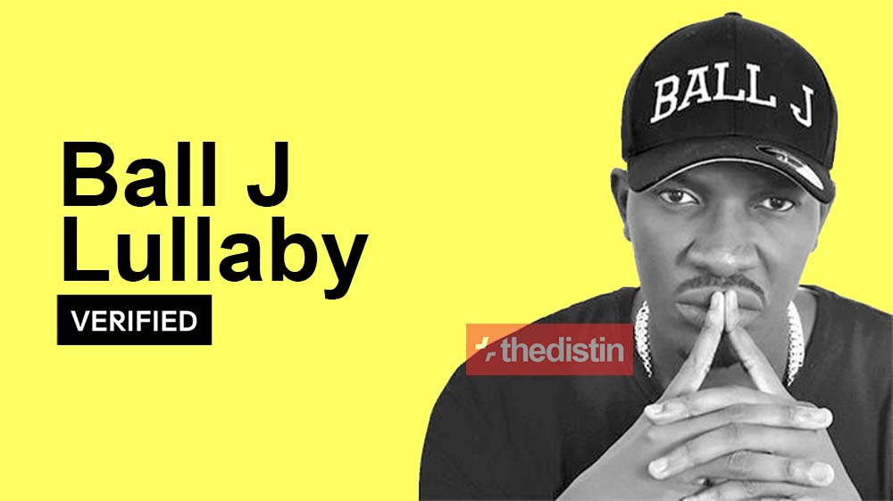 Lullaby Lyrics: 13 Punchlines Ball J Threw At Sarkodie In His Diss Reply To Sub Zero