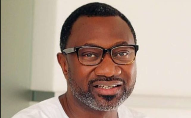 Femi Otedola Calls On The Public To Fulfill Their Pledges To The COVID-19 Relief Fund
