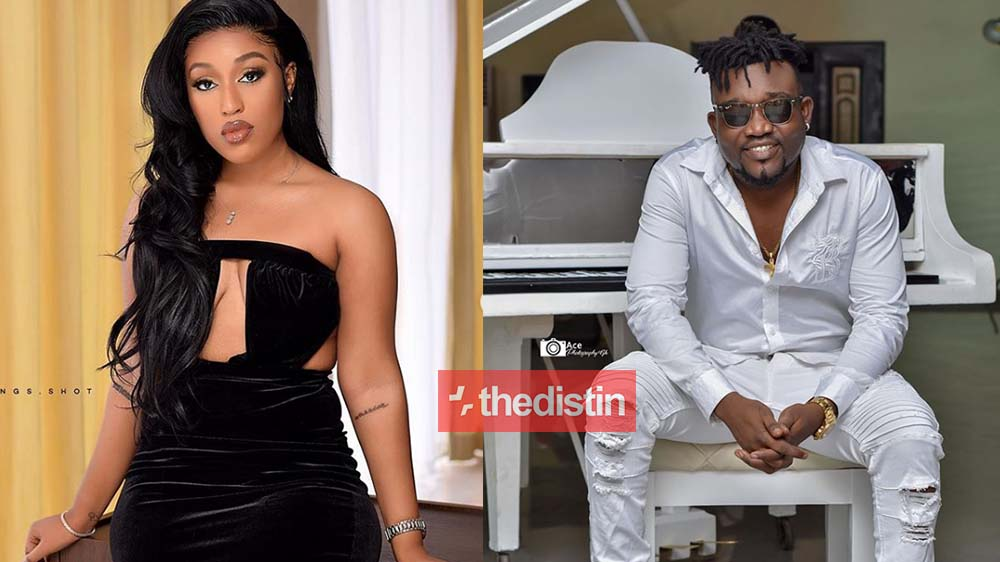 Angry Bullet Hits Hard At Fantana, Says; She Doesn't Respect & Has Been Sacked From Rufftown Records   Video