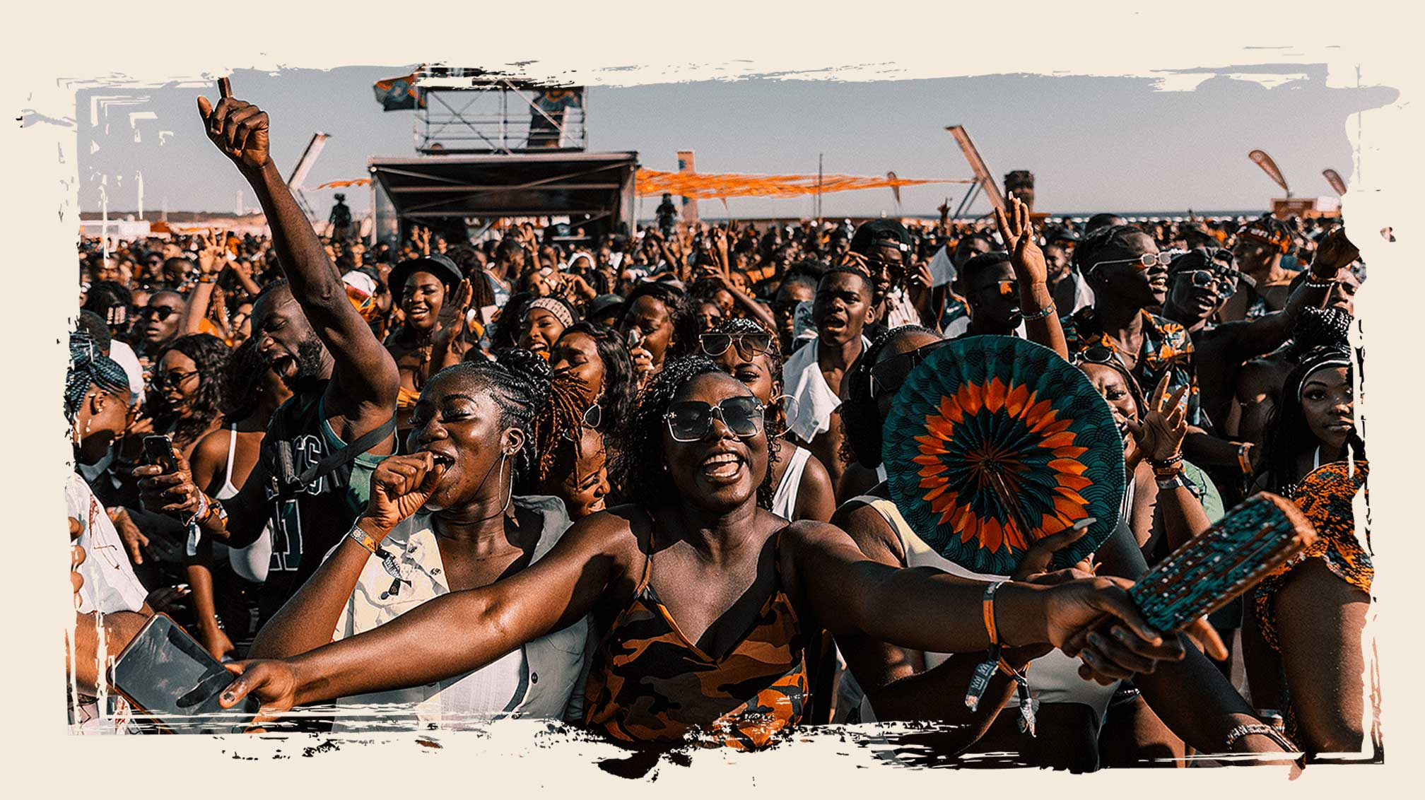 Afro Nation Portugal Postponed To July: Date, Details, and Refund Arrangements