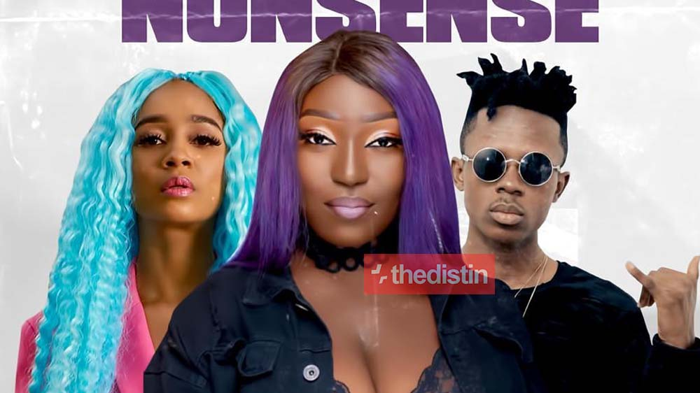 Eno Features Sister Derby And Strongman On A Reply To Medikal's Nonsense Diss Song