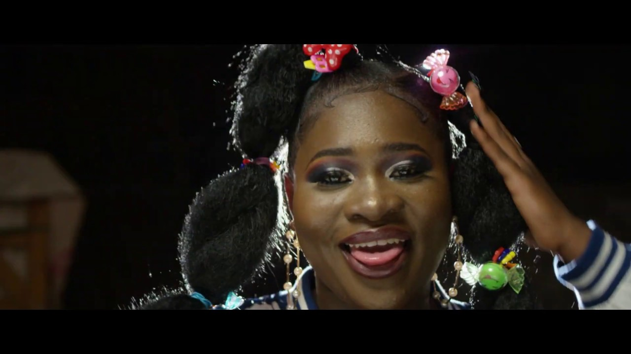 Music Video: Street By Sista Afia Ft. Akiyana | Watch And Download