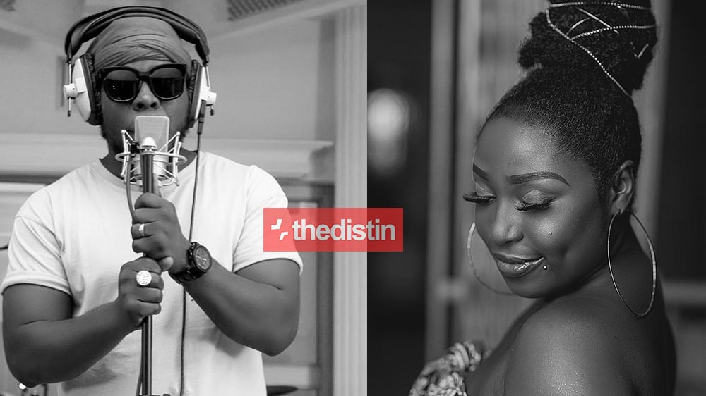 """""""Eno Barony Is A Dope Rapper, She Deserves VGMA Rapper Of The Year"""" - Rapper Edem Says 