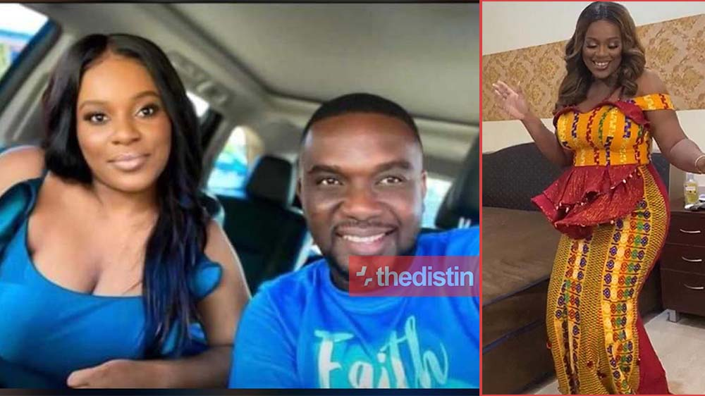 Photos From Joe Mettle And Salomey Selasie Dzisa's Traditional Wedding Ceremony