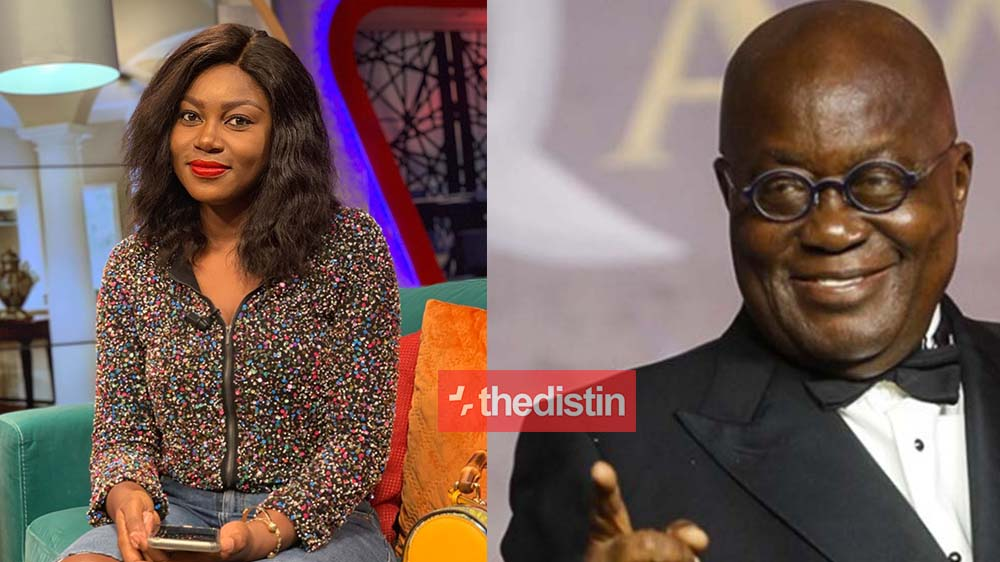 Actress Yvonne Nelson Regrets Putting Her Trust In NPP Says; All The Political Parties Are The Same | Photos