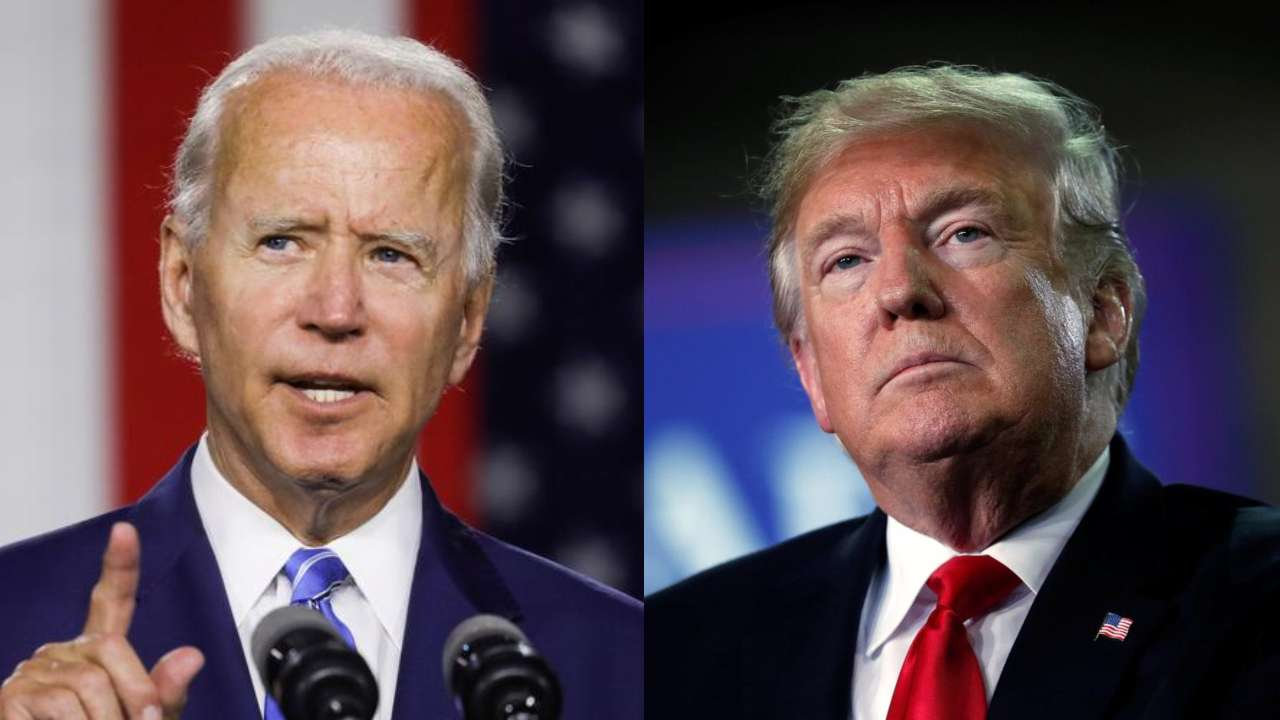 US 2020 Election: Joe Biden Closer To Victory, Donald Trump Sues Spree To Stop The Counting Of Votes