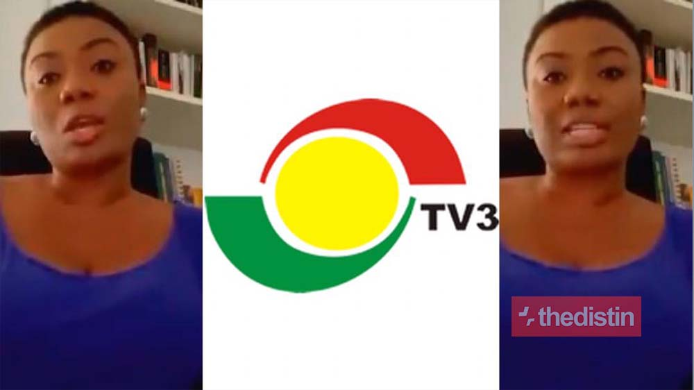 TV3 Were Getting Their Election Results Figures From The NPP - Bridget Otoo Reveals (Video)