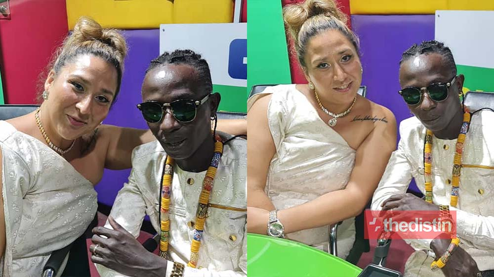 I Have Lost A Lot Of Friends Because Of Patapaa - Liha Miller Speaks About Her Relationship With Patapaa (Video)