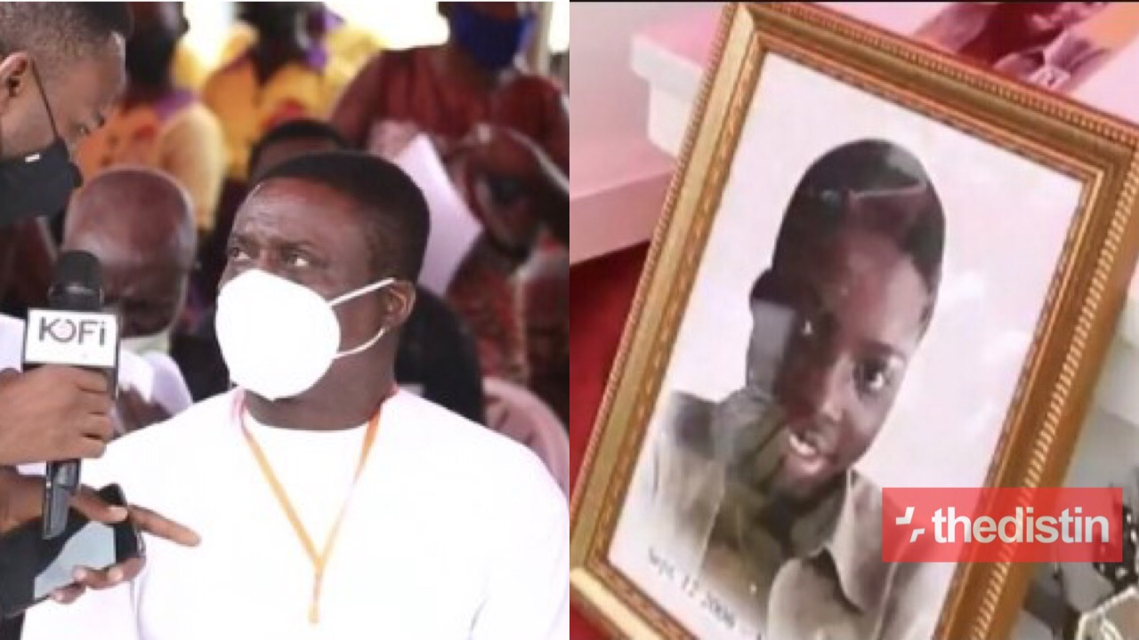 Father Of Drowned Apam Teen
