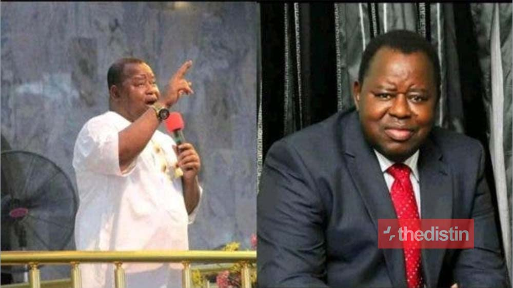 Stephen Akinola: Another Powerful Pastor Dead In Nigeria Hours After TB Joshua Died (Photos)