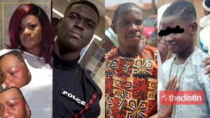 Ghanaians who died painful deaths in 2021
